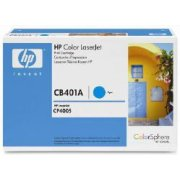 Hewlett Packard HP CB401A Laser Toner Cartridge