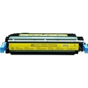 Compatible HP CB402A Yellow Laser Toner Cartridge