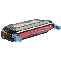 Hewlett Packard HP CB403A Replacement Laser Toner Cartridge