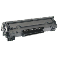Hewlett Packard HP CB435A / HP 35A Replacement Laser Toner Cartridge