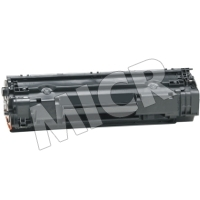 Hewlett Packard HP CB435A ( HP 35A ) Compatible MICR Laser Toner Cartridge