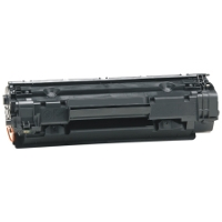 Hewlett Packard HP CB436A ( HP 36A ) Compatible Laser Toner Cartridge
