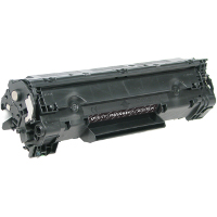 Hewlett Packard HP CB436A / HP 36A Replacement Laser Toner Cartridge by West Point