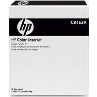 Hewlett Packard HP CB463A Laser Toner Transfer Kit