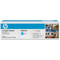 Hewlett Packard HP CB541A Laser Toner Cartridge