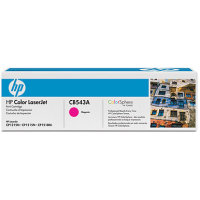 Hewlett Packard HP CB543A Laser Toner Cartridge