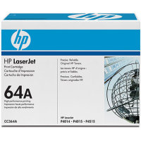 Hewlett Packard HP CC364A ( HP 64A ) Laser Toner Cartridge