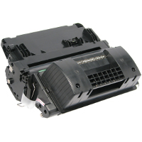 Hewlett Packard HP CC364X / HP 64X Replacement Laser Toner Cartridge by West Point
