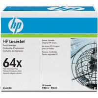Hewlett Packard HP CC364X ( HP 64X ) Laser Toner Cartridge