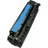 Compatible HP CC531A Cyan Laser Toner Cartridge
