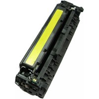 Compatible HP CC532A Yellow Laser Toner Cartridge