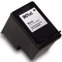 Hewlett Packard HP CC654AN ( HP 901XL ) Remanufactured InkJet Cartridge
