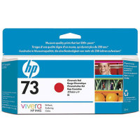 Hewlett Packard HP CD951A ( HP 73 Red ) InkJet Cartridge