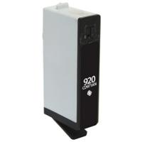 Hewlett Packard HP CD971AN / HP 920 Black Replacement InkJet Cartridge
