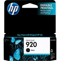 Hewlett Packard HP CD971AN ( HP 920 ) InkJet Cartridge