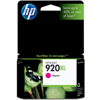 Hewlett Packard HP CD973AN ( HP 920XL Magenta ) InkJet Cartridge