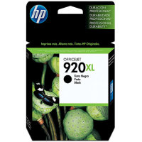 Hewlett Packard HP CD975AN ( HP 920XL Black ) InkJet Cartridge