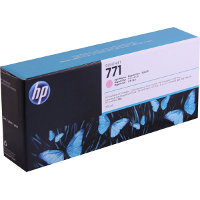 Hewlett Packard HP CE041A ( HP 771 Light Magenta ) InkJet Cartridge