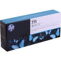 Hewlett Packard HP CE044A ( HP 771 Light Gray ) InkJet Cartridge