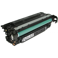 Hewlett Packard HP CE250A Replacement Laser Toner Cartridge