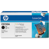 Hewlett Packard HP CE250A Laser Toner Cartridge