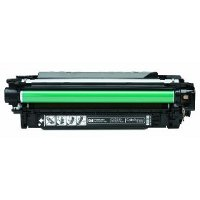 Hewlett Packard HP CE250X Compatible Laser Toner Cartridge