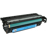 Hewlett Packard HP CE251A Replacement Laser Toner Cartridge