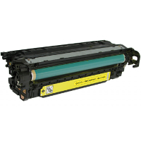 Hewlett Packard HP CE252A Replacement Laser Toner Cartridge