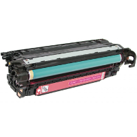 Hewlett Packard HP CE253A Replacement Laser Toner Cartridge