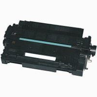 Hewlett Packard HP CE255A ( HP 55A ) Compatible Laser Toner Cartridge