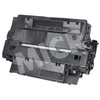 Hewlett Packard HP CE255X ( HP 55X ) Remanufactured MICR Laser Toner Cartridge