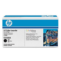 Hewlett Packard HP CE260A ( HP 647A ) Laser Toner Cartridge