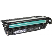 Hewlett Packard HP CE260X / HP 649X black Replacement Laser Toner Cartridge by West Point