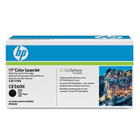 Hewlett Packard HP CE260X ( HP 649X black ) Laser Toner Cartridge