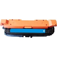 Hewlett Packard HP CE261A ( HP 648A cyan ) Compatible Laser Toner Cartridge