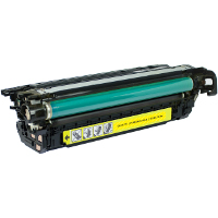 Hewlett Packard HP CE262A ( HP 648A yellow ) Replacement Laser Toner Cartridge