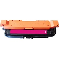 Hewlett Packard HP CE262A ( HP 648A yellow ) Compatible Laser Toner Cartridge