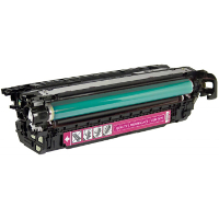Hewlett Packard HP CE263A ( HP 648A magenta ) Replacement Laser Toner Cartridge by West Point
