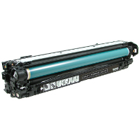 Service Shield Brother CE270A Black Replacement Laser Toner Cartridge by Clover Technologies