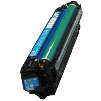 Hewlett Packard HP CE271A ( HP 650A Cyan ) Compatible Laser Toner Cartridge