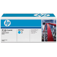 Hewlett Packard HP CE271A ( HP 650A Cyan ) Laser Toner Cartridge