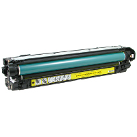Service Shield Brother CE272A Yellow Replacement Laser Toner Cartridge by Clover Technologies