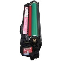 Hewlett Packard HP CE273A ( HP 650A Magenta ) Compatible Laser Toner Cartridge