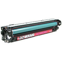 Hewlett Packard HP CE273A / HP 650A Magenta Replacement Laser Toner Cartridge by West Point