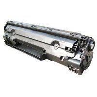 Compatible HP HP 78A ( CE278A ) Black Laser Toner Cartridge
