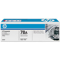 Hewlett Packard HP CE278A ( HP 78A ) Laser Toner Cartridge