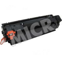 Hewlett Packard HP CE278A ( HP 78A ) Remanufactured MICR Laser Toner Cartridge