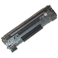 Compatible HP HP 85A ( CE285A ) Black Laser Toner Cartridge