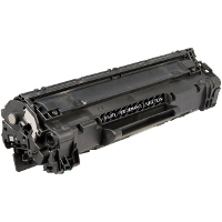 Hewlett Packard HP CE285A / HP 85A Replacement Laser Toner Cartridge by West Point