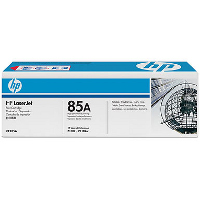Hewlett Packard HP CE285A ( HP 85A ) Laser Toner Cartridge